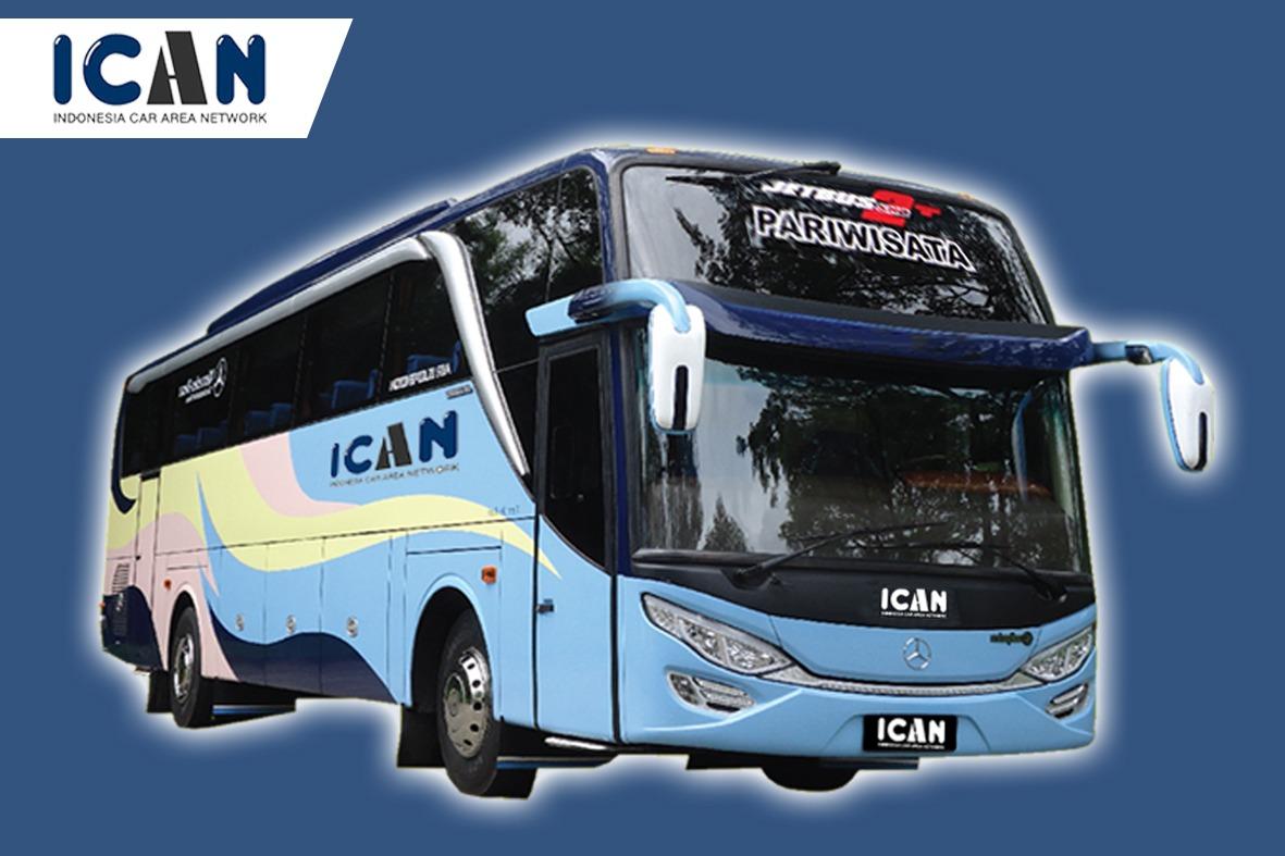 Bus 25 seat