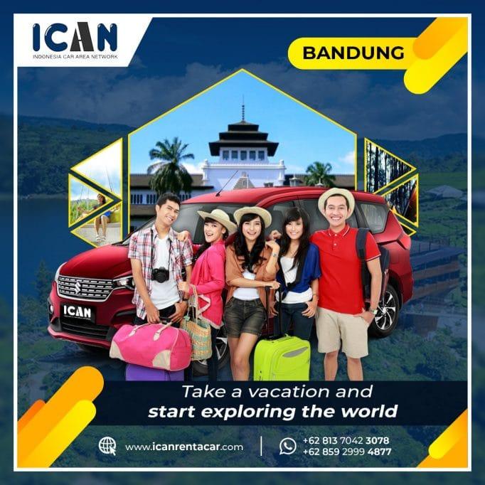 Car Rental in Bandung