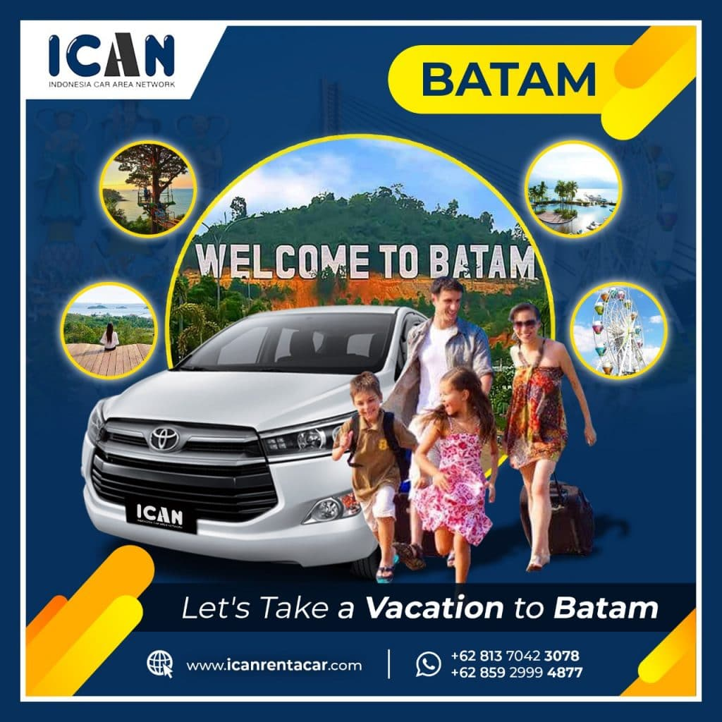 Car Rental in Batam