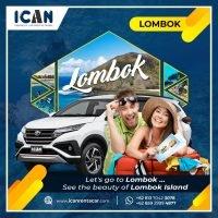 Car Rental in Lombok