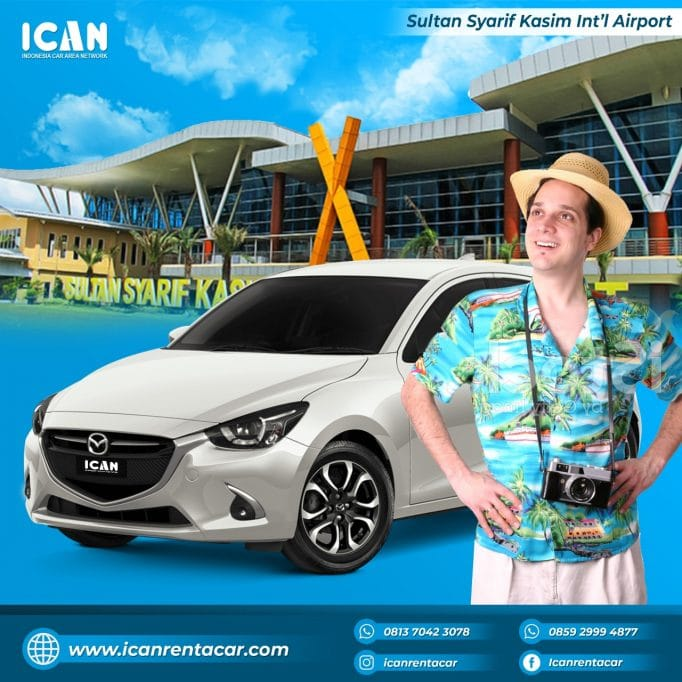 Car Rental in Pekanbaru Airport