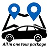 All in one Tour Package