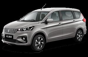 Suzuki New Ertiga