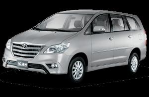 Toyota Innova Grand