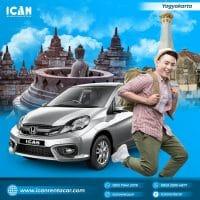 Car Rental in Yogyakarta Airport