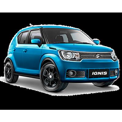 Suzuki Ignis AT