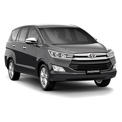 Toyota Innova Reborn MT