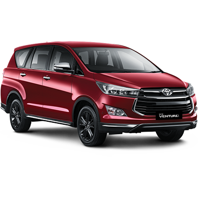 Toyota Innova Reborn AT