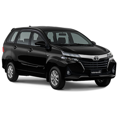 Toyota All New Avanza AT