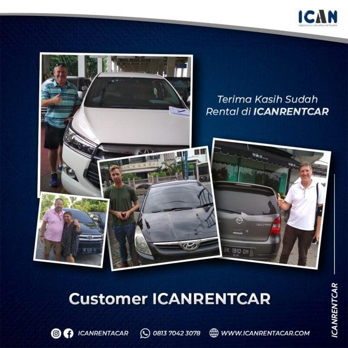 Car Rental Medan