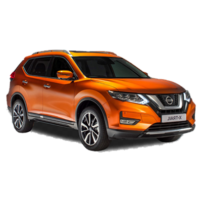 Nissan X-Trail AT